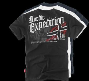 "Triko ""Expedition"""