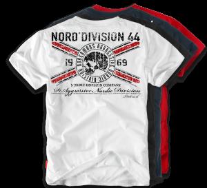"Triko ""Nord Division 44"""
