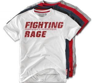 "Triko ""Fighting Rage 2"""