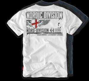 "Triko ""Nord Division"""