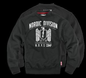 "Mikina ""Nordic Division"""
