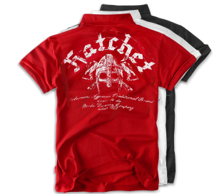 "Polo ""Hatchet 2"""