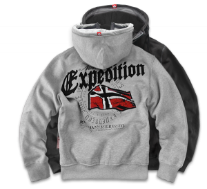 "Mikina ""Expedition"""