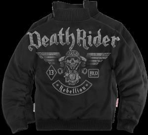 """Bundomikina """"Death Rider"""""""