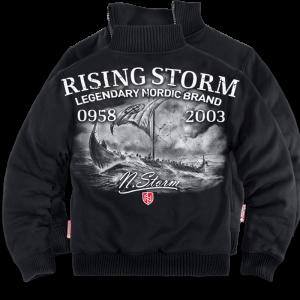 "Bundomikina ""Rising Storm"""