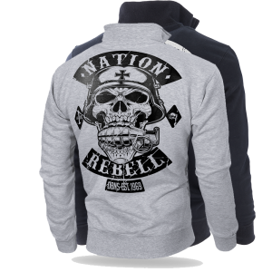 "Mikina ""Nation Rebell 2"""