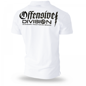 "Polo ""Offensive Division"""