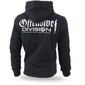 "Mikina ""Offensive Division"""