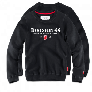 "Mikina ""Division 44"""