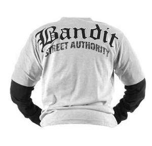 """Longsleeve """"Bandit"""""""