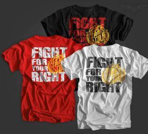 """Triko """"Fight Club 2"""""""