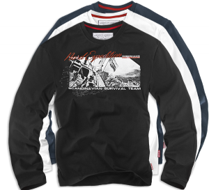 """Longsleeve """"Expedition"""""""