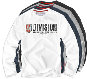 "Longsleeve ""Division 44"""