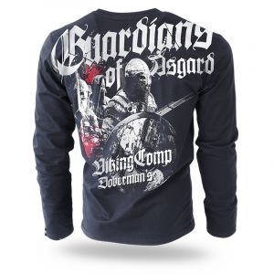 "Longsleeve ""Guardians of Asgard"""