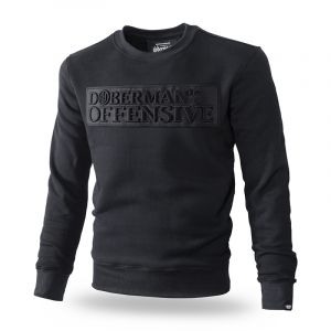 "Mikina ""Dobermans Offensive"""
