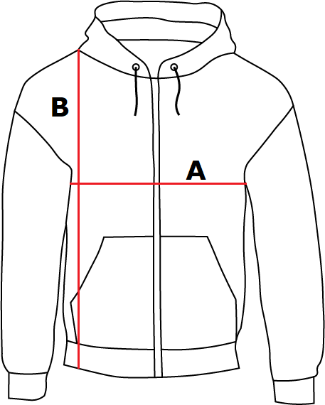 hoodie_clipart_drawing_front_7